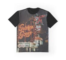 VegasNoir Graphic T-Shirt