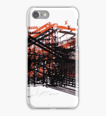 Pyramids Don't Build Themselves iPhone Case/Skin