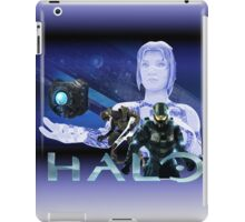 Halo Legendary iPad Case/Skin
