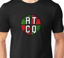 ATCQ - logo Unisex T-Shirt