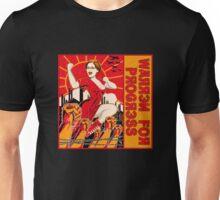 Warren for Progress Unisex T-Shirt