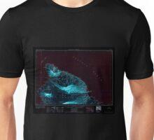 USGS TOPO Map Hawaii HI Hawaii North 349921 1961 250000 Inverted Unisex T-Shirt
