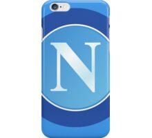 S.S.C. Napoli iPhone Case/Skin