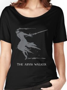 The Abyss Walker Women's Relaxed Fit T-Shirt