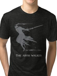 The Abyss Walker Tri-blend T-Shirt