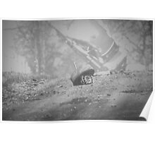 Any Landing You Can Walk Away From Poster