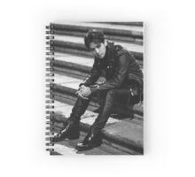 BAEKHYUN  Spiral Notebook