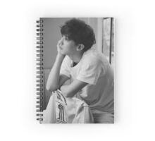 chanyeol exo Spiral Notebook