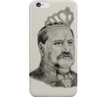 S. Grover Cleveland iPhone Case/Skin
