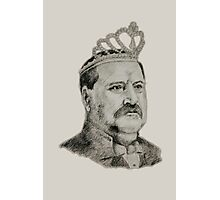 S. Grover Cleveland Photographic Print