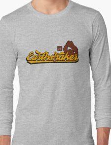 EARTHSHAKER Dota, Dota 2 Shirts Long Sleeve T-Shirt