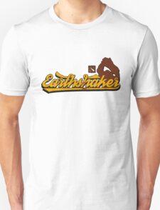 EARTHSHAKER Dota, Dota 2 Shirts Unisex T-Shirt