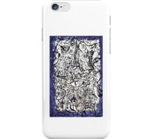 Conditional Equilibrium iPhone Case/Skin