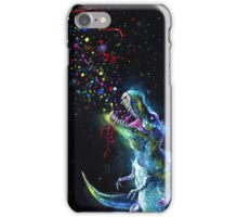 Crystal T-Rex iPhone Case/Skin