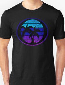 Midnight Sunset Unisex T-Shirt