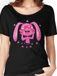 Love Bunny Women's Relaxed Fit T-Shirt