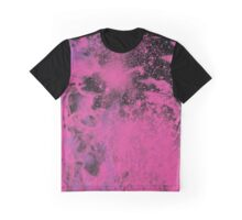 Gamma Explosion Graphic T-Shirt