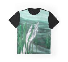 At the Bottom Graphic T-Shirt