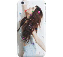 Seohyun dear santa iPhone Case/Skin