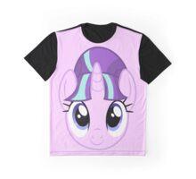 Starlight Glimmer - Head Design Graphic T-Shirt