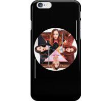 f(x) 4 dimension iPhone Case/Skin