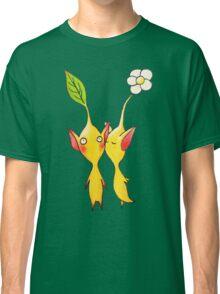 Nintendo Pikmin Kiss Classic T-Shirt