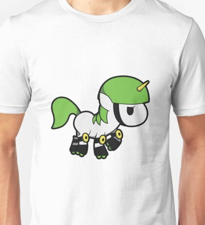 Derby Pony Unisex T-Shirt