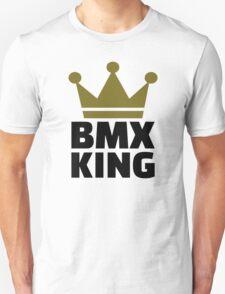 BMX King Unisex T-Shirt