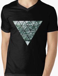 Water Mens V-Neck T-Shirt