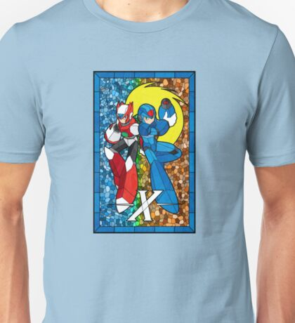 Stained Maverick Hunters Unisex T-Shirt