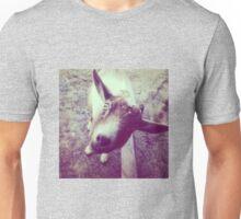 Lola Kate the goat  Unisex T-Shirt