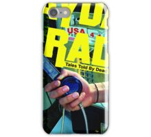 MAYDAY PARADE DEAD FRIENDS iPhone Case/Skin