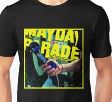 MAYDAY PARADE DEAD FRIENDS Unisex T-Shirt