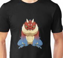 Tiny Tetsucabra Unisex T-Shirt