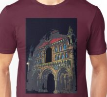 "Notre dame like you've never seen...  8 (t) as paint "" Picasso ""! olao-olavia  okaio Créations Unisex T-Shirt"