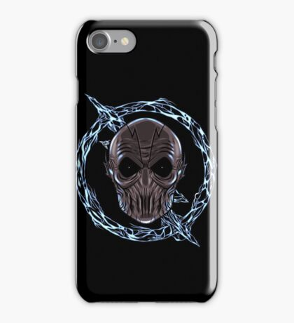 Zoom! iPhone Case/Skin