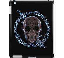Zoom! iPad Case/Skin