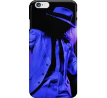 Michael Jackson - Annie, Are You Okay? iPhone Case/Skin