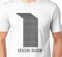 High Rise Unisex T-Shirt