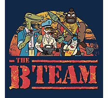 The B Team Photographic Print