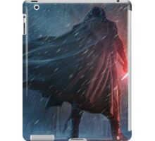 Kylo Ren - Star Wars Episode VII iPad Case/Skin