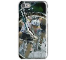 Bicycle Tour en France, Giro, race iPhone Case/Skin