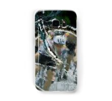 Bicycle Tour en France, Giro, race Samsung Galaxy Case/Skin