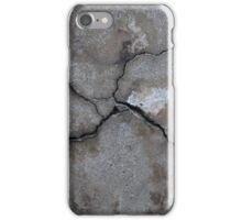 SN #3 iPhone Case/Skin
