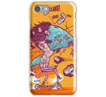 FISHBOY iPhone Case/Skin