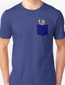 Pocket Ford T-Shirt