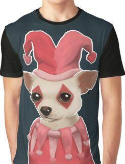 chihuahua Graphic T-Shirt