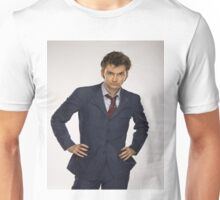 The Tenth Doctor - 5 Unisex T-Shirt
