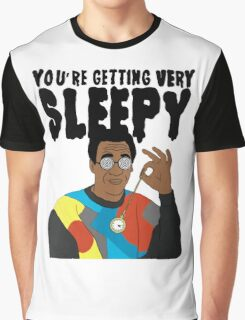 Bill Cosby - You're Getting Very Sleepy Graphic T-Shirt