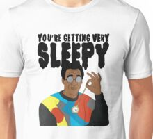 Bill Cosby - You're Getting Very Sleepy Unisex T-Shirt